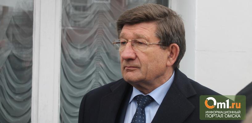 Прокуратура внесла Двораковскому представление за киоски
