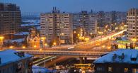Обзор ситуации на дорогах в Омске: огромная пробка на Красном Пути
