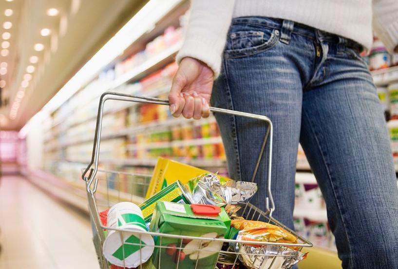 С введением санкций ряд продуктов в Омске подорожал от 1 до 7%