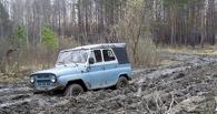 В Омской области построят 42 км автодорог