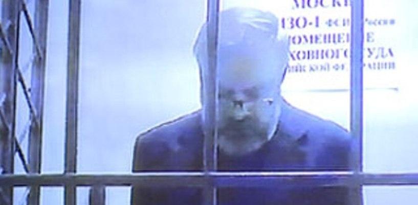 Шишов сбрил свою «ваххабитскую» бороду еще во Владивостоке