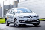 Рестайлинг рестайлинга: пробуем дважды обновленный Renault Megane