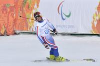 В копилке российских паралимпийцев уже пять медалей