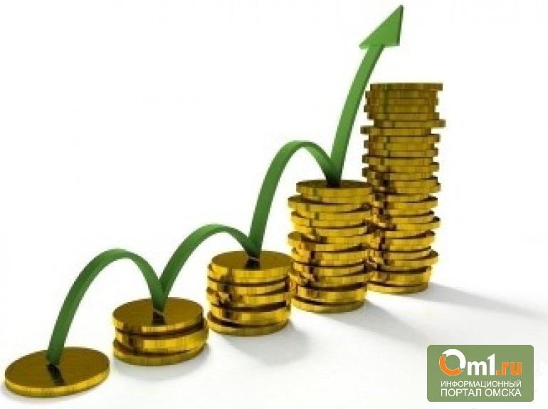 Инвестиции в промышленность Омска увеличены на 15%