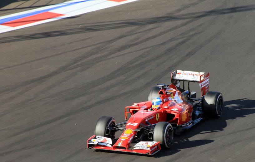 Подешевело: стартовали продажи билетов на российский Гран-при «Формулы-1»