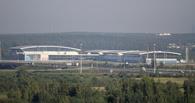 В небе над Россией запретили полеты египетской авиакомпании