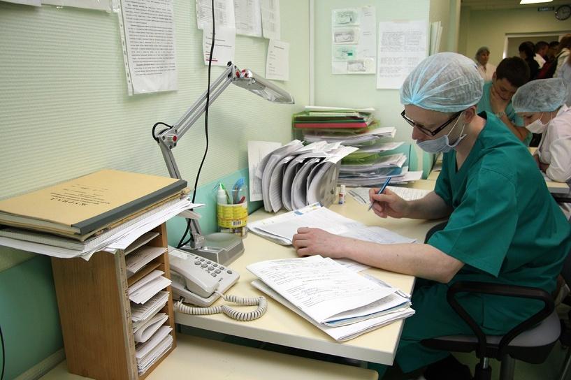 Российские врачи начнут лечить пациентов по Skype