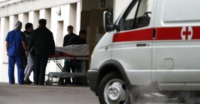 В Омске во время ремонта машина упала на сварщика