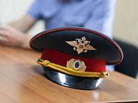 Во время допроса омский полицейский сломал нос подозреваемой