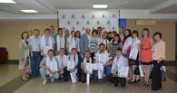 Молодые специалисты омского водоканала представили инновационные проекты