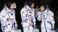 Космонавты будут вести уроки для школьников прямо с борта МКС