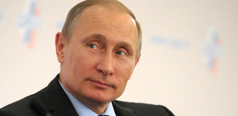 Путин опасается, что тайна его личной жизни повлияет на цену на нефть