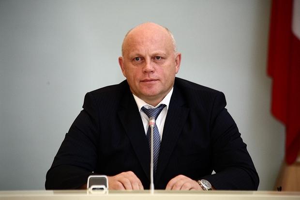 Губернатор Омской области Виктор Назаров ушел в отставку