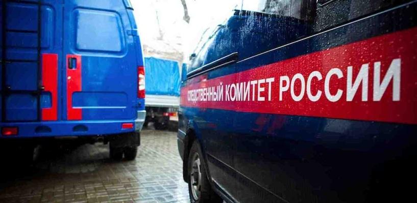 В Омске на улице у пивного магазина нашли труп мужчины