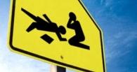 В Омске автоледи на иномарке сбила 10-летнего мальчика