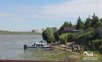 Родные опознали тело второго пассажира затонувшей яхты «Ольга»