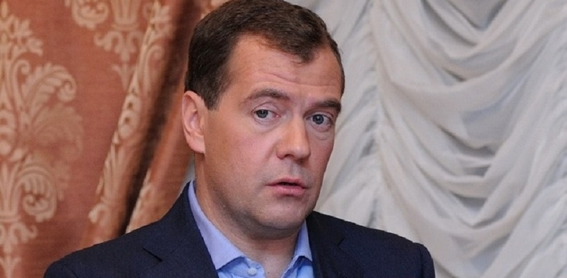 Новые контрсанкции: Дмитрий Медведев расширил список попадающих под эмбарго стран