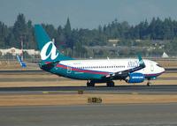 В США сотню непослушных еврейских школьников сняли с самолета
