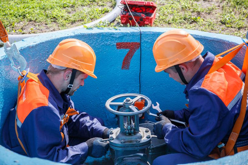 Победители конкурса профмастерства отправятся в Оренбург