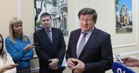 Мэр Омска заявил, что средняя зарплата омичей — 29 000 рублей
