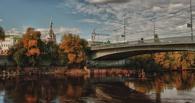 Омск признали одним из лучших городов в России по экологическому развитию
