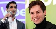 Основатель Viber обвинил Павла Дурова в воровстве стикеров
