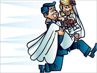 В Киргизии за похищение невест увеличили тюремный срок