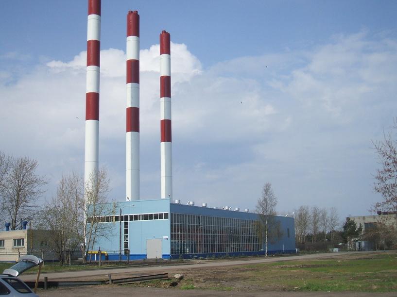В Омске компания незаконно загрязняла воздух