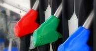 Омским АЗС выписали штрафы по 100 тысяч рублей за некачественное топливо