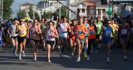 В Cибирском марафоне в Омске будут участвовать только российские спортсмены