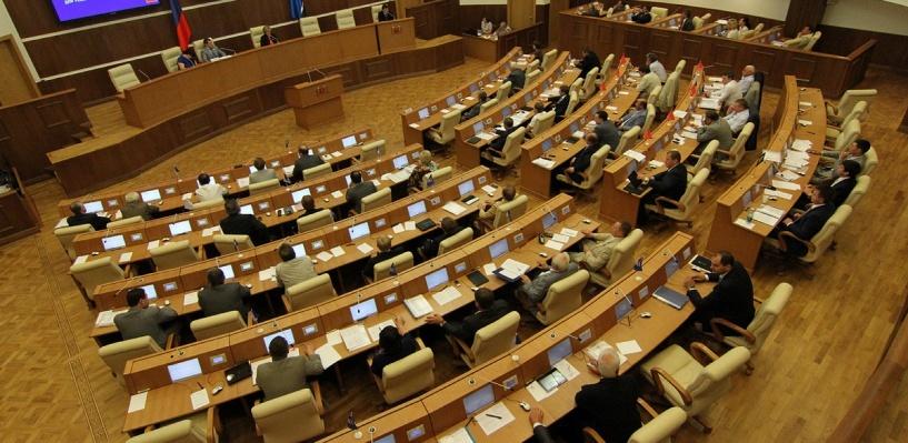 У депутатов будут отбирать мандаты за частые прогулы