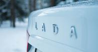Предновогодний тест Lada Vesta: игра на поражение