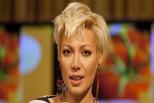 Аврора, телеведущая :