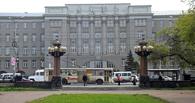 В Омске завершилось благоустройство сквера имени 30-летия ВЛКСМ