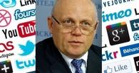 Виктор Назаров попал в рейтинг губернаторов-блогеров