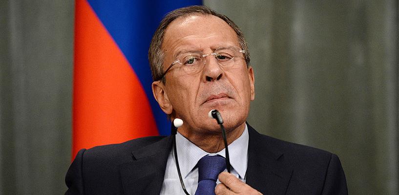 Сергей Лавров: Россия готова к встрече с НАТО, у нас накопилось к ним много вопросов