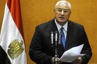 Власти Египта продлили режим ЧП на два месяца