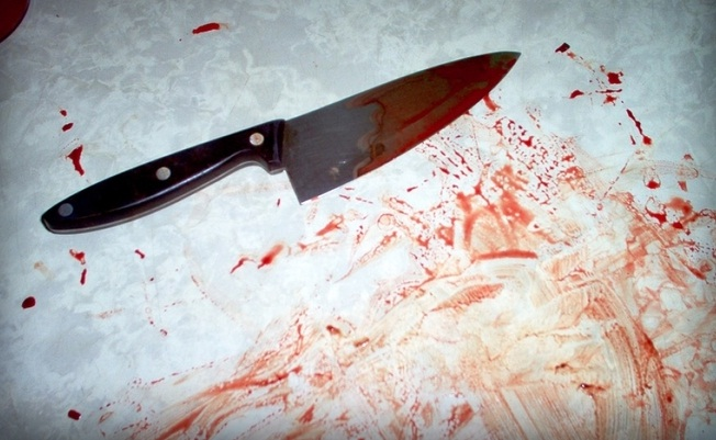 В Омской области убили инвалида за бутылку водки