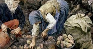 Фермер из Омского района превратил своих работников в крепостных крестьян