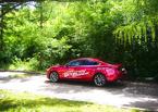 Тест-драйв обновленной Mazda6: ищем отличия