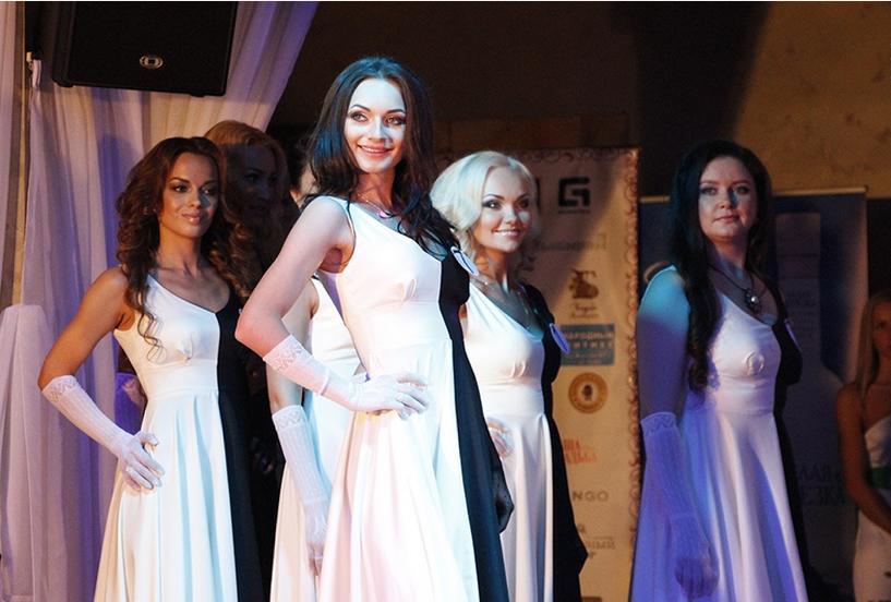 Названа победительница конкурса красоты «Миссис Омск-2014»