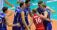 Подвела аппаратура: в США не включили гимн России перед волейбольным матчем Мировой лиги