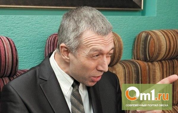 Лихачев нажаловался в прокуратуру на «Омские кабельные сети»