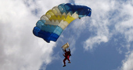 Бывший омич разбился под Москвой, прыгая с парашютом