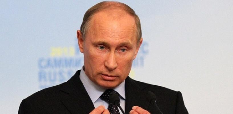 «Конечно, несправедливо»: Владимир Путин заступился за отстраненных от Олимпиады легкоатлетов