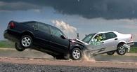 На трассе Новосибирск – Омск в ДТП погибли пять человек