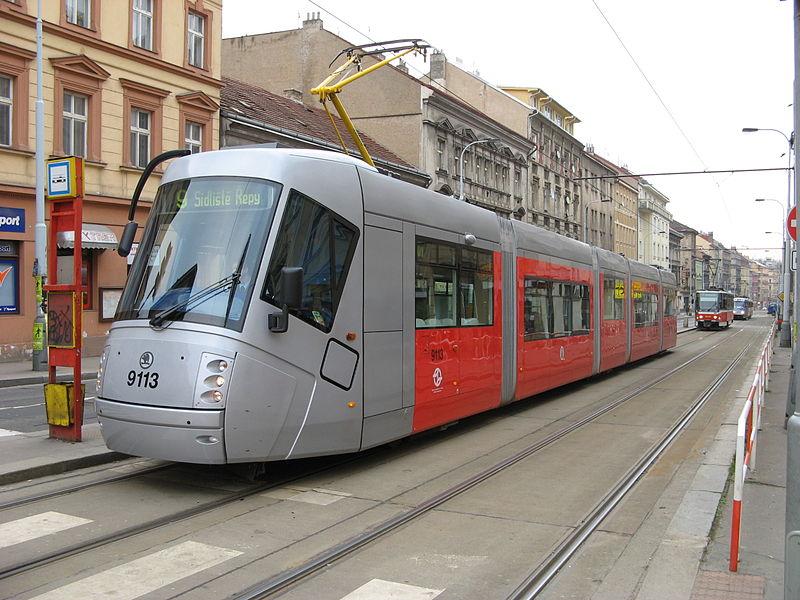 Инвесторы ждут объявления тендера на строительство в Омске скоростного трамвая