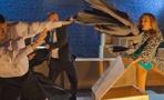 Скандальный спектакль «Хоровод» покажут в Омске на новой сцене