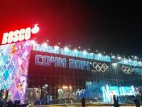 Волонтеры в Сочи: «Эта Олимпиада наша!»
