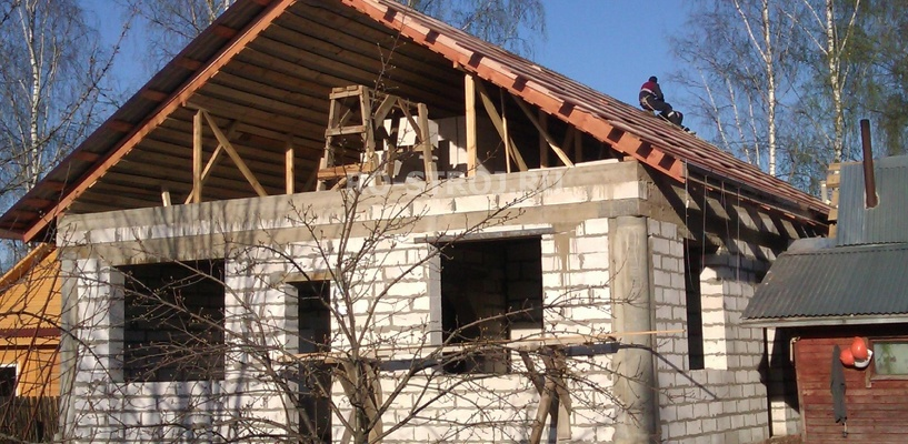 В Омске для переселенцев из-за рубежа будут строить дома